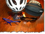 Performance sunglasses for women
