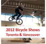2012 Bicycle Show