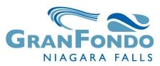 GranFondo Niagara Falls Logo