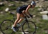 Pearl iZUMi Woman Road Cyclist
