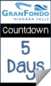 GranFondo NF Countdown 5days